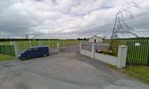 Danesfort Gaa Club. Pic:Google Maps