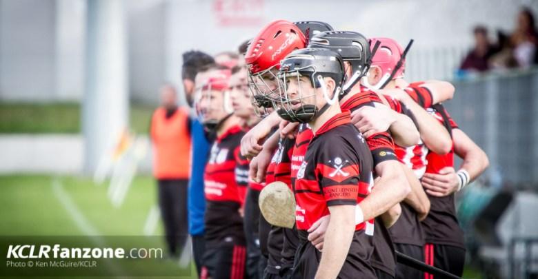 Mount Leinster Rangers. Photo: Ken McGuire/KCLR