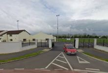 Eire Og pitch Carlow
