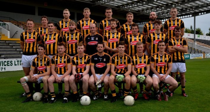 Kilkenny Junior Footballers. Photo: Willie Dempsey/KilkennyGAA.ie