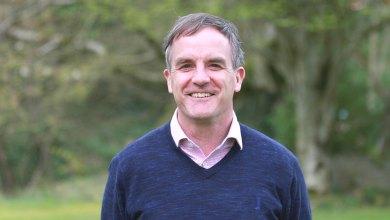 John Osborne, Horse Racing Ireland