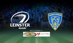 Leinster v ASM Clermont