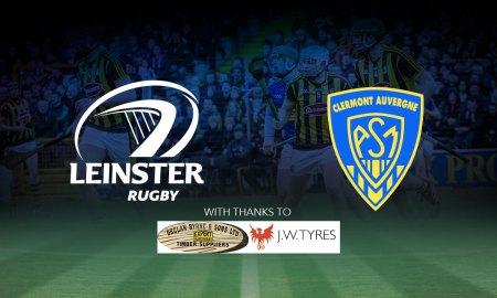 Leinster v ASM Clermont