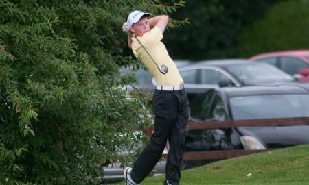 Kilkenny golfer Mark Power. Photo: Leinster Golf/Facebook