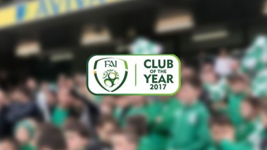 FAI Club of the Year