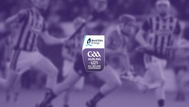 Bord Gais Energy GAA Hurling U21 All-Ireland Championship.