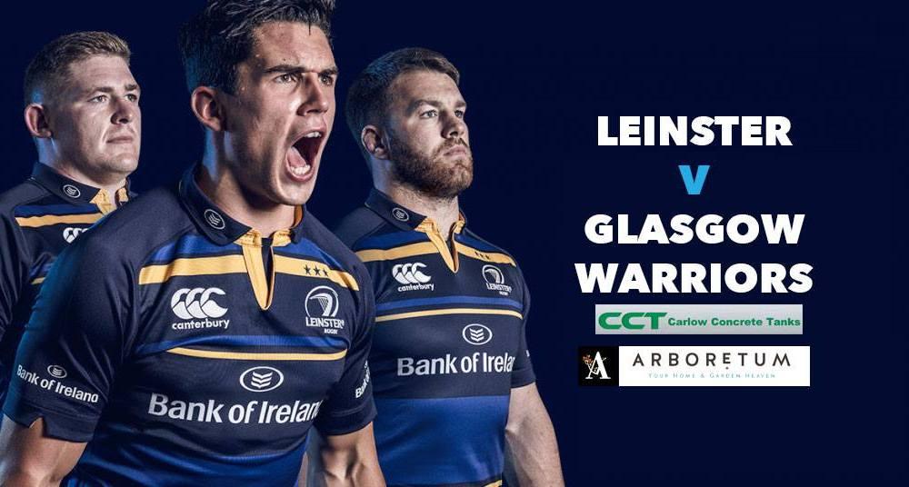 Leinster v Glasgow Warriors