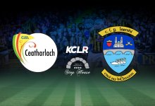 Carlow v Westmeath on KCLR