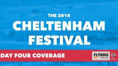 Cheltenham Festival Day 4