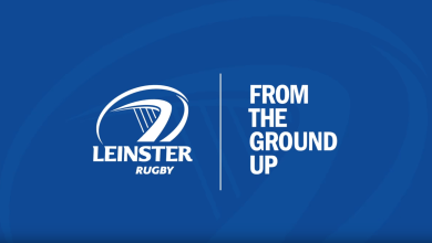 Leinster Rugby, From The Ground Up