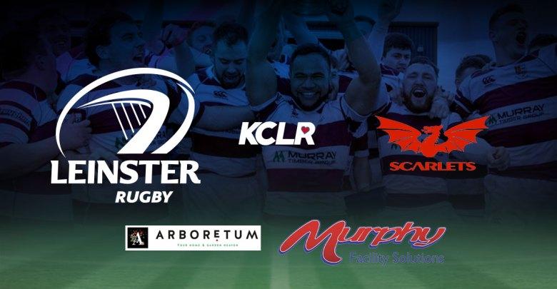 Leinster v Scarlets