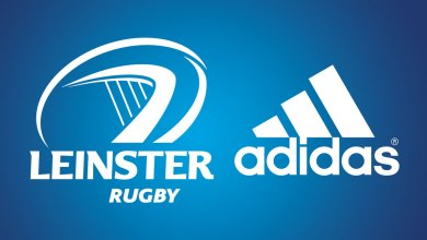 Leinster Rugby and adidas. Photo: kclrfanzone.com