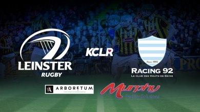 Leinster v Racing