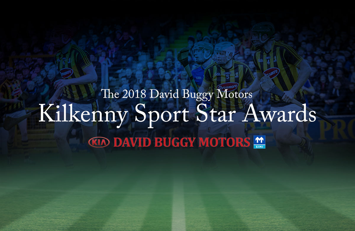Kilkenny Sport Star Awards