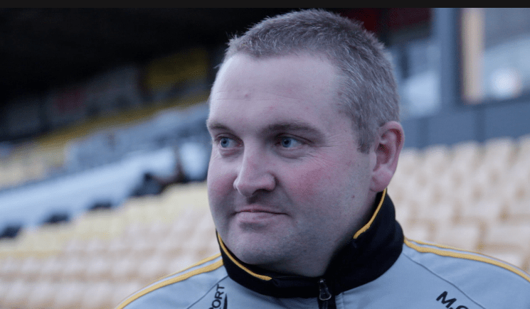 Martin Quilty, Kilkenny Camogie Chairman