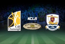 Kilkenny v Galway, All-Ireland Minor Hurling Final