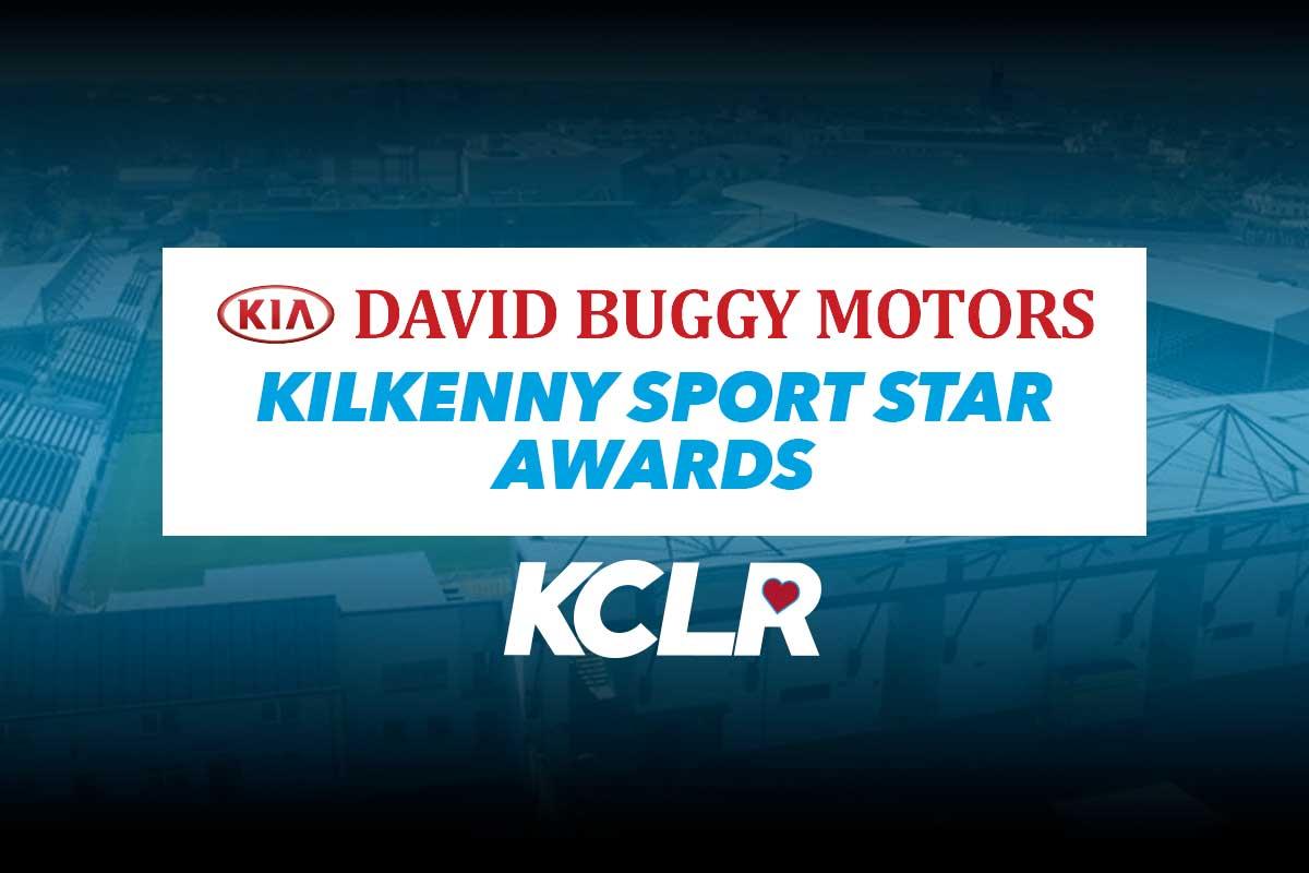 Kilkenny Sport Star Awards on KCLR