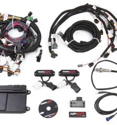 99 f250 injector wiring harnes [ 1379 x 1037 Pixel ]