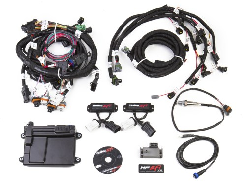 small resolution of 99 f250 injector wiring harnes