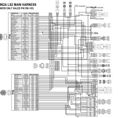 Holley Dominator Efi Wiring Diagram Megaflow Hp 28 Images