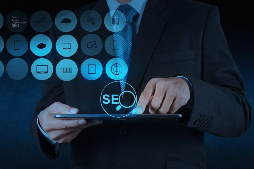 KCM Freelancing Services SEO