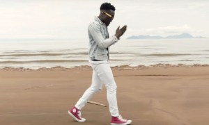 Faith Child in Malawi for track 'Our Father' - Music Video Review