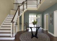 Open Floor Plan Paint Color Ideas