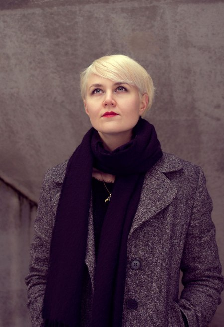 Karin Olli-Nilsson, K Composite Magazine