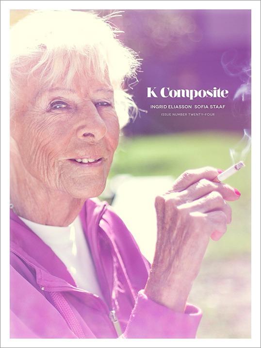 K composite Magazine issue 24