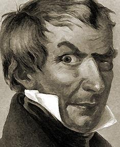 Bill Harrison (artist's rendering)