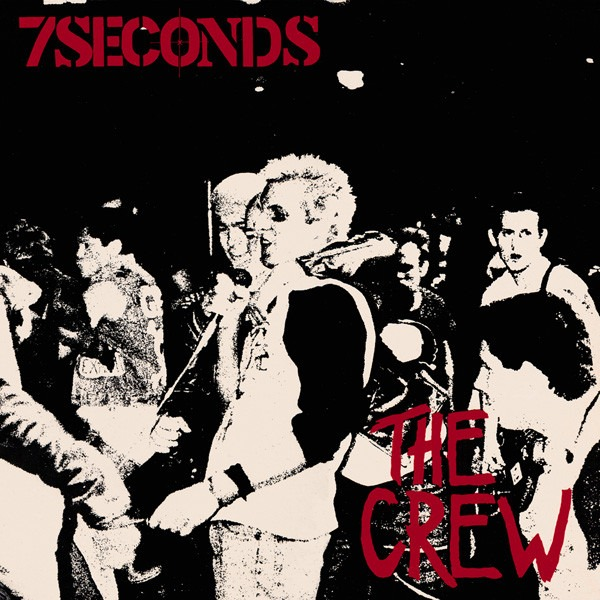 7 Seconds The Crew 1984
