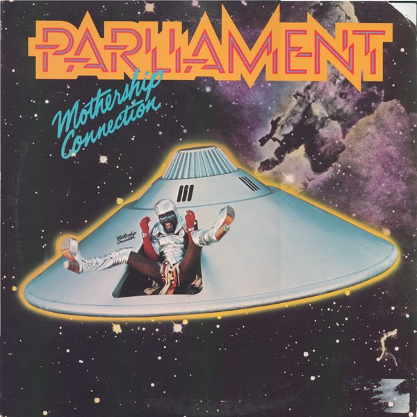 Parliament Mothership Connection 1975