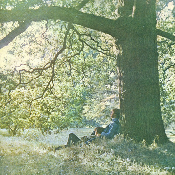 John Lennon Plastic Ono Band 1970
