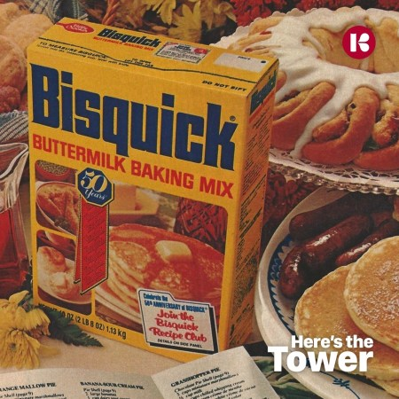 Here's the Tower - Bisquick