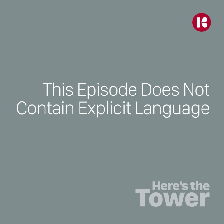 This Episode Does Not Contain Explicit Language