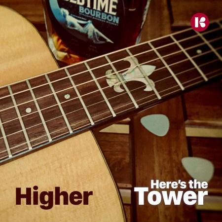 Scott Ritcher performs Higher by Rihanna