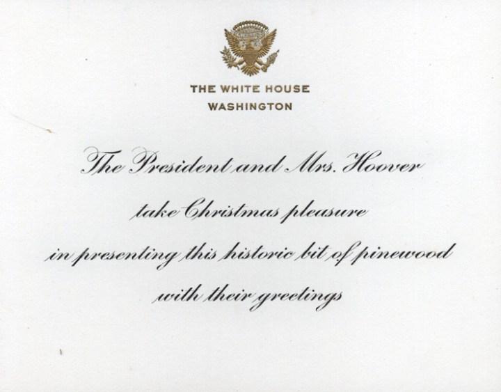 hoover-christmas-card