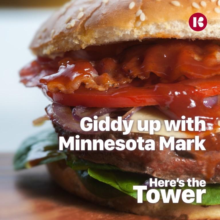 Minnesota Mark's Vegetarian Horse Meat