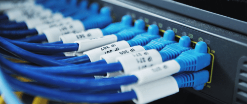 small resolution of structured cabling solutions