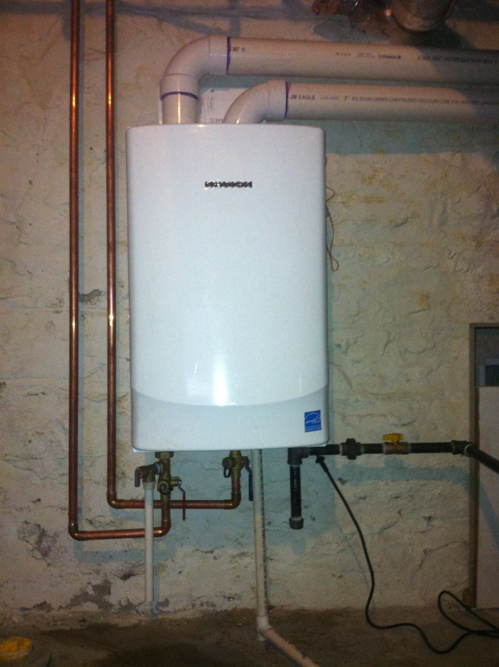 medium resolution of tankless water heaters in kansas city