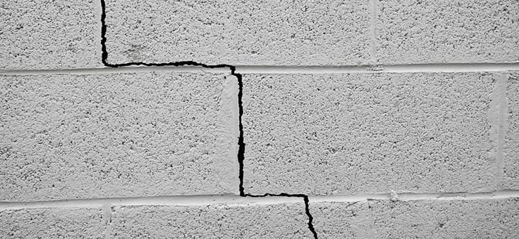 Can Water Cause Foundation Damage? How Much? : KC Pro