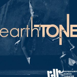 Repertory Dance Theatre presents EARTH TONE @ Rose Wagner Performing Arts Center |  |  |