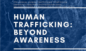 7th Annual Human Trafficking Symposium @ This is a virtual event.  |  |  |