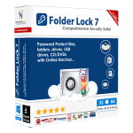 Folder Lock 7 Full Crack Serial Keys