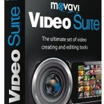 Movavi Video Suite 17 Crack Patch Keygen