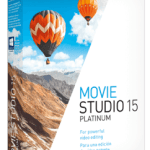 VEGAS Movie Studio 15 Platinum Crack Patch Keygen License Key