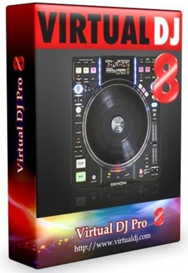 virtual dj 8.2 crack download