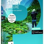 MAGIX Photostory Deluxe 2018 Full Version cracked