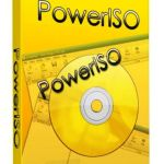 PowerISO Full Cracked
