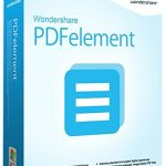 Wondershare PDFelement Pro 6 Full Version Cracked